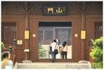 志蓮凈苑 - 山門