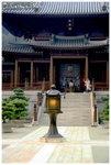 志蓮凈苑 - 天王殿