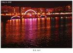 梅州市夜景