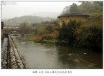 小橋,流水,人家, 鴨