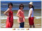 能登, 千里浜海水浴場