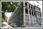 西營盤社區綜合大樓(舊精神病院, 即前高街鬼屋)