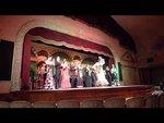 Spain -Flamingo Dance