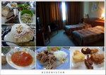Day8 - Samarkand
