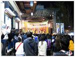 韓國年青人好喜歡跳舞