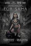 估不到離家前最後一部在戲院看的是這部For Sama,有點百感交集難以形容