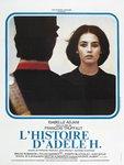 不是新浪潮的杜魯福電影,說的是痴情女子的故事,說到底還是一個受到某些創傷走不出來的頑固女子故事