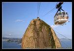 Sugar Loaf, Rio's Iconic 396m mountain DSC_0709C1