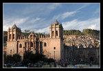 town of cuzco, peru