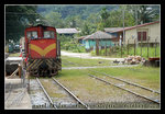 the only train from beaufort to pangi 