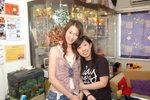 ***薯仔屋快訉*** 2006/07/20 TVB 無線電視節目 區區食樂好路線 林莉、李雨陽 訪問 Small Potato