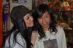 ***薯仔屋快訉*** 2006/12/02 新報 訪問樂壇女歌手 Jill衛詩 at Small Potato