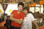 ***薯仔屋快訊*** 2009/10/27 十人巷 小巨蛋 成峻 訪問 at Small Potato