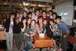 2010/09/09 Nikki B-day Party at Small Potato 分店