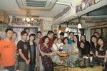 2010 / 10 / 02 1歲魚頭生日派對 at Small Potato