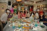 2010/10/17 上午 Mandy's Bridal Shower Party at Small Potato 本店
