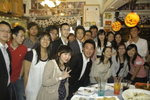 2010/10/18 軒尼詩官小(下午) 93 畢業班 Party at Small Potato