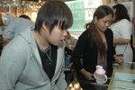 2010/11/21 下午 Kenji's 6th Birthday Party at Small Potato