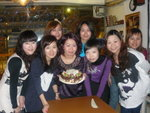 2011/01/09 Ada's Unforgettable 18 Birthday Party at Small Potato