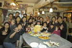 2011/02/13 下午 Vanesa's B-Day Party at Small Potato 本店