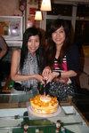 2011/08/14 夜晚 Emily & Gloria Birthday Party at Small Potato