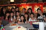 2011/08/20 夜晚 Kathy Birthday Party at Small Potato 本店