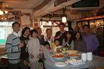 2012/01/22 中午 Party at Small Potato 本店