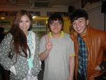Album: ***薯仔屋快訊*** 2012/02/10 鐘一憲 &麥貝夷 訪問 at Small Potato
