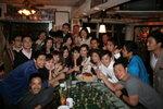 2012/03/22 晚上 Michelle Party at Small Potato 本店