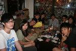 2012/09/05  晚上95 Gathering party at Small Potato 本店