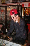 ***薯仔屋快訊*** 2012/11/19 FAMA 農夫 Good Show Party at Small Potato