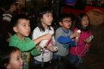 2013/02/24 中午 新春聚餐 Party at Small Potato 本店