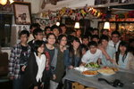 晚上 培英中六畢業Party at Small Potato 本店