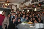 203/04/03 晚上 Kai's Farewell Party at Small Potato 本店
