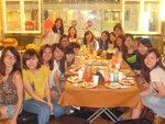 2013/06/20 晚上 Elves Farewell Party at Small Potato 分店