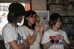2013/08/04 下午 Monte 生日 Party at Small Potato 本店