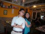 2014/06/11 晚上 Dr.pang Farewell Party at Small Potato 分店