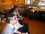 2014/07/04 晚上 TTM CNR Party at Small Potato 分店