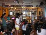 2014/07/08 晚上 葉大佬之夜Party at Small Potato 分店