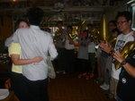 2014/08/08 晚上 Anna & James Proposing Party at Small Potato 分店