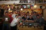 2014/09/02 晚上 Oldcake.net 8週年Party at Small Potato 本店
