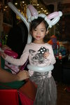 2014/10/17 晚上 Hannah 5th Birthday Party at Small Potato 本店