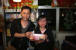 2014/11/26 晚上 職員聯誼會2014 Party at Small Potato 本店