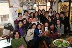 2015/02/07 下午 金太太團Party at Small Potato 本店