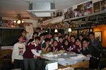 2015/03/04 晚上 村長無Q用 Party at Small Potato 本店