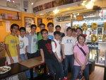 2015/06/27 下午 KCPS 6F班聚會 Party at Small Potato 分店