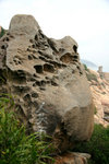 Differential weathering, Cheung Chau (蜂窩狀風化-長洲)