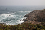 Wave erosion, Tung Lung Island (海浪侵蝕-東龍洲)
