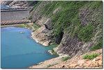 Sea Cave, High Island Reservoir (海蝕洞-萬宜水庫)