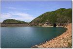 high island reservoir(萬宜水庫)